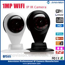 2015 best selling WIFI IP camera QF505 super mini webcam