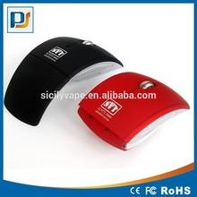 Mini Slim 2.4GHz Wireless Arc Foldable Folding Optical Mouse Mice