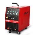 Nbc-200id Digital IGBT inversor CO2 MIG Kemppi máquinas de soldadura