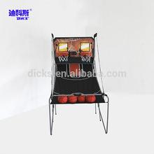 The Gun Basketball Shooting Machine For Indoor Playing