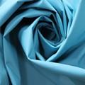 Fd 0.1 xadrez exterior jaqueta pu revestido impermeável/respirável taslon tecido de nylon( 5000/5000)