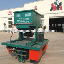 DMYF500 compressed earth blocks machines