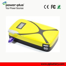 TOP RATED battery clamp, SOS multi-function booster jump starter for car and motorcycle