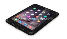 Love Mei Gorilla Glass Aluminum Waterproof Case For Ipad Air 2,Waterproof Mobile Phone Case For Ipad Air 2