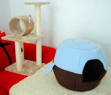 Dual purpose sofa large winter Cats and dogs Bed Tent