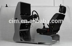 hot sales real car driving simulator with reasonable price