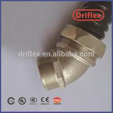 Flexible tube/ pipe/ conduit/ cable joint box conduit