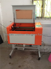 High quality new used wood laser cutting machines