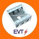 UL Standard Electrical Aluminum Waterproof Box For