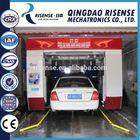 High Pressure Washing Car Rent
