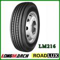 Ruedas roadlux 11.24.5 neumáticos