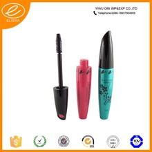 Clear mascara and eyeshadows coating/sealer for eyelash extension use