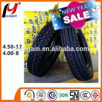 450-12 bajaj motorcycle tire, three wheel tires, tire tube