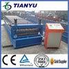 New type roof panel machine zinc steel truss machine cu double line truss machine