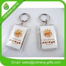 Acryl keychain