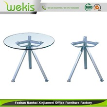 2015 Hot Sales Elegant Fiberglass Tulip Table And Tulip Chair