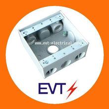 Electrical Aluminum Waterproof Box For