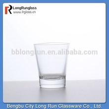 Longrun china tableware shot glass/sake cup/korean soju wholesale price