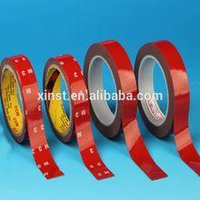 Top quality promotional die cut pu foam tape