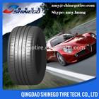 Chinese Famous Brand Tyre all terrain tires 195/60r14 185/65r15 205/65r15 cheap car tires