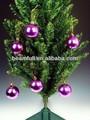 2015 boules de noël décorations de noël boule pendante brillants.
