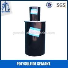 2-component polysulphide insulating glass sealant