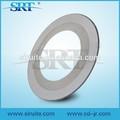 Melhor qualidade de tungstênio/carboneto cimentado circular/rodada/disco de corte ferramentas