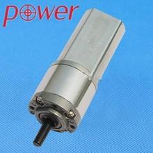 PGM-P22 12V 24V electric dc planetary gear motor