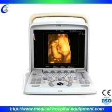 Obgyn Portable 4D Ultrasound Medical Diagnostic Equipment