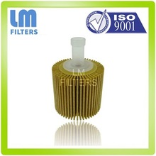 Auto Parts For TOYOTA Innova Oil Filter
