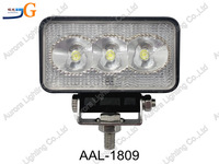 Battery powered 9W aurora driving light AAL-1809