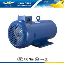 Best quality control/Carbon brush/permanent magnet motor