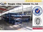 good quality eps sandwich panel 100mm building material eps sandwich panel,building panel eps in Shanghai