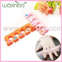 Nail gel art EVA toe/fingernail separator