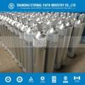 لحام صناعة اسطوانة غاز النيتروجين n2 استخدام زجاجة