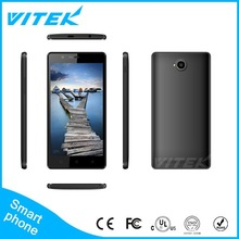 Cheapest Android Quad Core 4G LTE HD 5 Inch Screen Smartphone