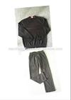 2015 winter fleece shirt and long pants for men