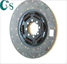 clutch cover/china truck spare parts valeo clutch disc and cover/valeo clutch disc and cover