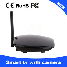 For Nepal the Latest USB Internet with camera TV Box Best Selling HD Smart Android TV Box Shenzhen Supplier