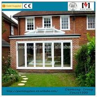 Outdoor Glass House/ Sun Room/ Winter Garden 1399