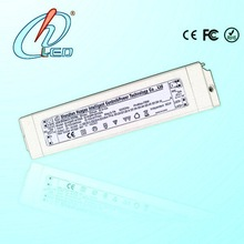 high efficiency 45w dali led driver 1250ma dimmable 45w dali led driver with ce rohs