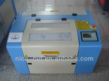 NC-S5030 New 40W laser mini for toy cutting machine