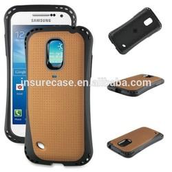 Custom Flexible printable phone cases for Samsung galaxy s4 mini