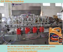 High Viscosity Gallon Bottle Car Oil Filler