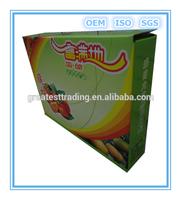 Logistics Packaging Corrugated Carton box-OEM