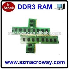 Origianal chips higher quality 4*8GB desktop 32gb ram