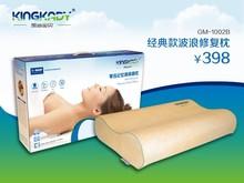 2015 New Manufacturer Guangzhou Memory Pillow Box Packing