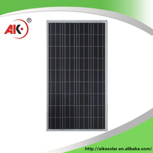 Wholesale products china 100 poly solar panel