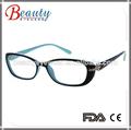 Precio promocional de la marca marcos de las lentes