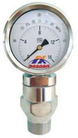 YK-100 Vibration-proof Pressure gauge
